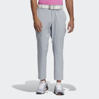 Men Golf Tapered Pants