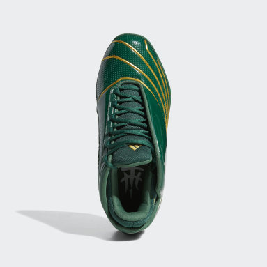 Basketball Green T-Mac 2.0 Restomod SVSM Shoes