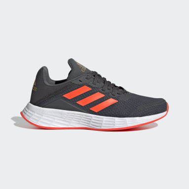 Chaussure Duramo SL Gris Enfants Running