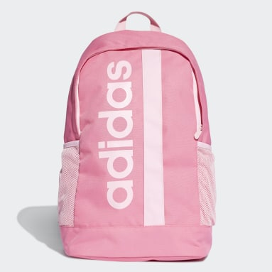 Sportswear Pink Linear Core Backpack