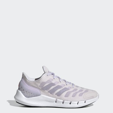 Women's Running Pink Climacool Ventania Shoes