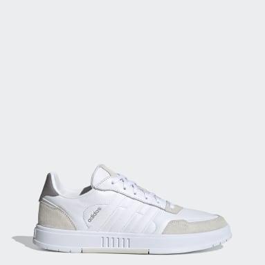ผู้ชาย Sport Inspired สีขาว รองเท้า Courtmaster