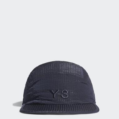 Y-3 CH2 Ventilation Cap Blu Y-3