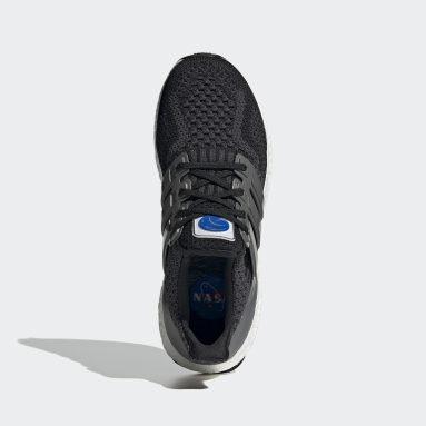 ผู้หญิง วิ่ง สีดำ รองเท้า Ultraboost 5.0 DNA