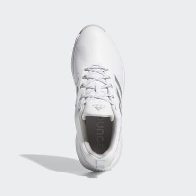 Kvinder Golf Hvid Response Bounce 2.0 sko
