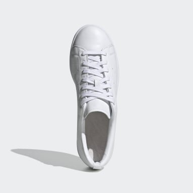 Originals White HYKE AOH-001 Shoes