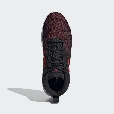 Men Basketball Black Ownthegame Shoes