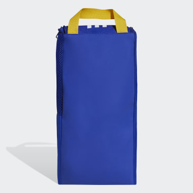 Bolsa para Calzado Boca Juniors Azul Fútbol