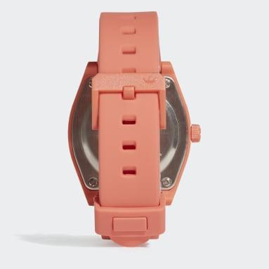 Originals Oranje PROCESS_SP1 Horloge