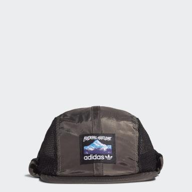 Originals Turquoise FA Fishing Cap