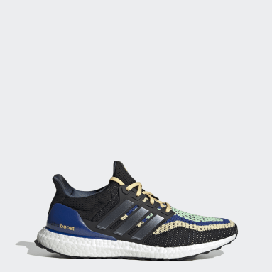 ultraBOOST DNA m Negro Running