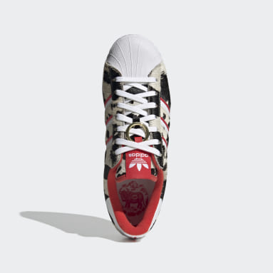 Originals Vit Superstar Shoes