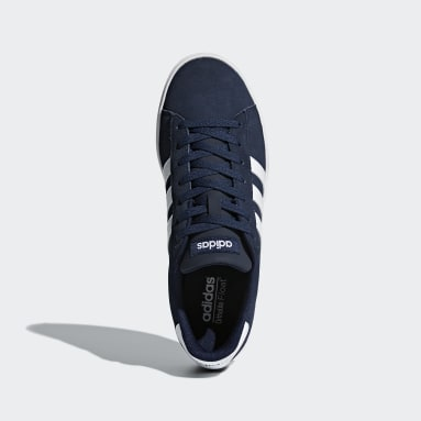 Männer Skateboarden Daily 2.0 Schuh Blau