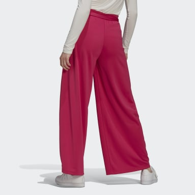 Frauen Originals PANT Weinrot