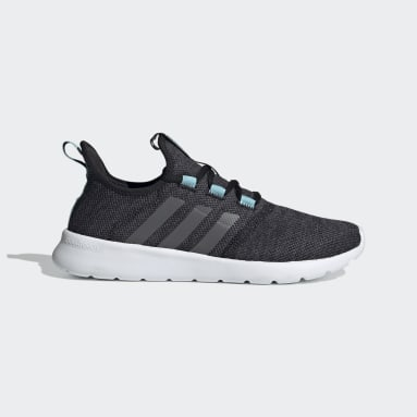 Women's Essentials Black Cloudfoam Pure 2.0  Shoes