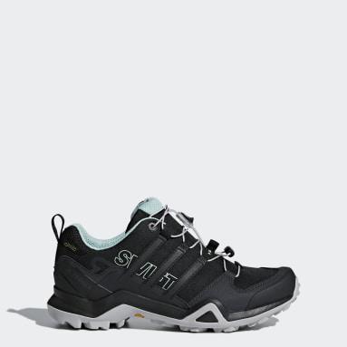 Women TERREX Black Terrex Swift R2 GTX Shoes