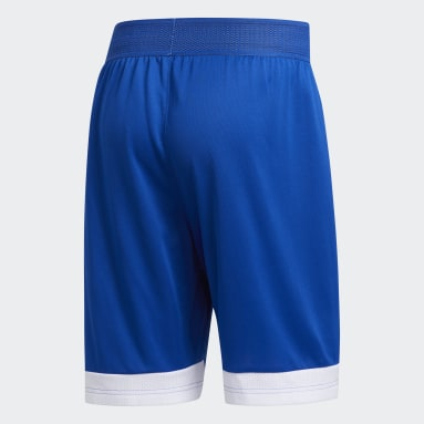 Heren Basketbal Blauw Creator 365 Short