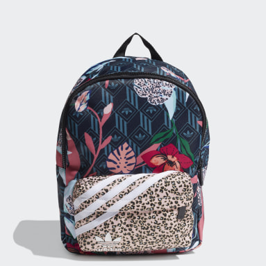 Barn Originals Multi HER Studio London Backpack