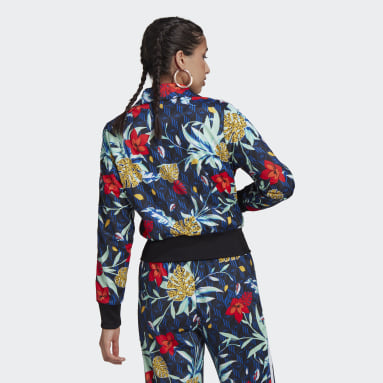Women's Originals Multicolor HER Studio London Track Jacket