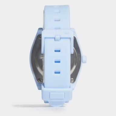 Originals Blauw PROCESS_SP1 Horloge