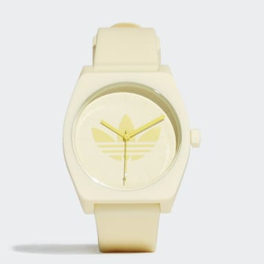 Zegarek PROCESS_SP1 Żółty