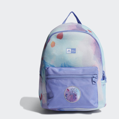 Girls Gym & Träning Lila Frozen Classic Backpack