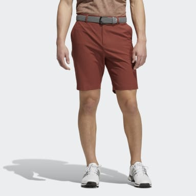 Herr Golf Röd Ultimate365 Core 8.5-Inch Shorts