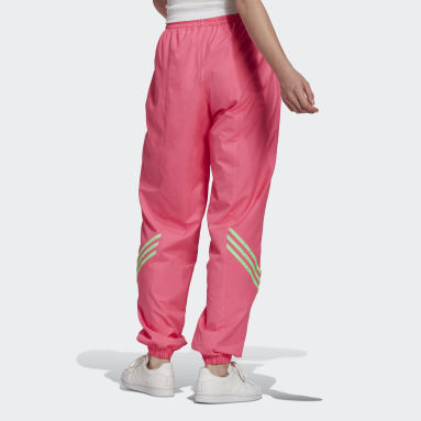 Women's Originals Pink Track Pant with Swarovski® crystals