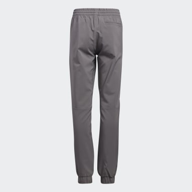 Youth 8-16 Years Golf Grey Primegreen AEROREADY Joggers