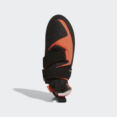 Buty wspinaczkowe Five Ten Dragon VCS Pomarańczowy