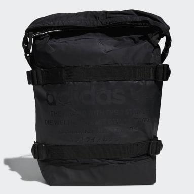 Men's Originals Black Run Backpack
