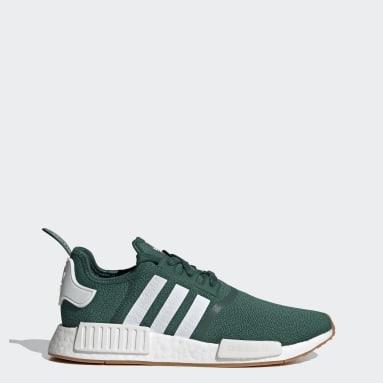 Originals Grøn NMD_R1 sko