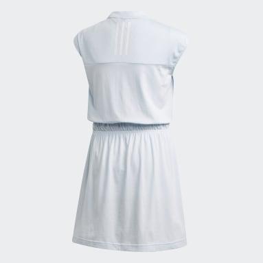 Dívky Sportswear modrá Šaty Bold