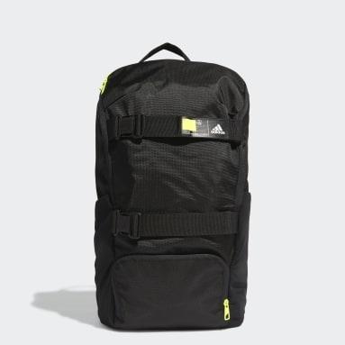 Mochila adidas 4 ATHLTS Negro Balonmano