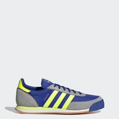 Originals Orion Schuh Blau