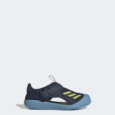 Children Swimming Blue Altaventure Sandals