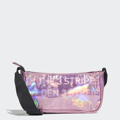 Women Originals Pink Mini Airliner Bag