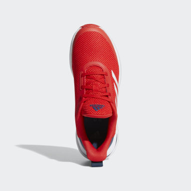 Kinder Fitness & Training FortaRun Schuh Rot