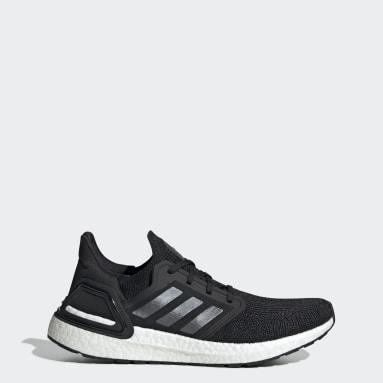 Løb Sort Ultraboost 20 sko