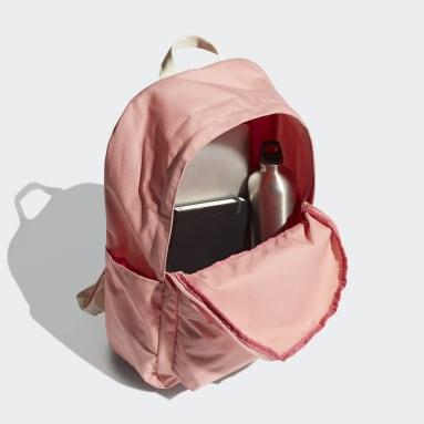 розовый Рюкзак HER Studio London Classic