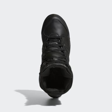 Vandring Svart GSG 9.2 Boots