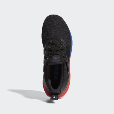 Youth Running Black Ultraboost DNA Shoes