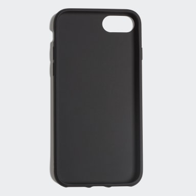 Basic Logo Case iPhone 8 Svart