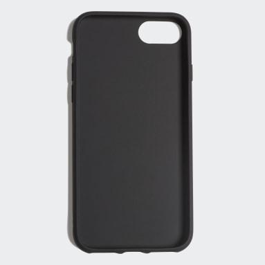 Originals černá Pouzdro Basic Logo iPhone 8