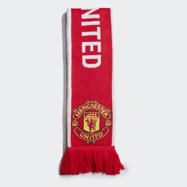 Voetbal Rood Manchester United Sjaal