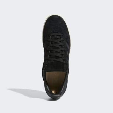 Sapatos Vintage Busenitz Preto Originals