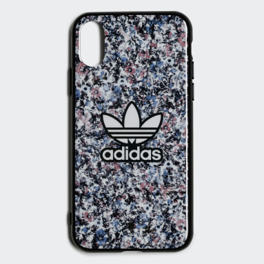 Adicolor Snap Case iPhone X Svart