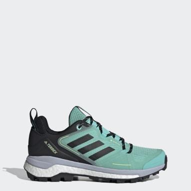 Chaussure de randonnée Terrex Skychaser GORE-TEX 2.0 Vert Femmes TERREX