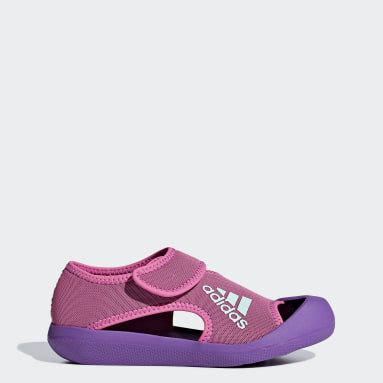 Children Swimming Pink AltaVenture Shoes