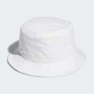 Originals Blue UV-Reactive Bucket Hat